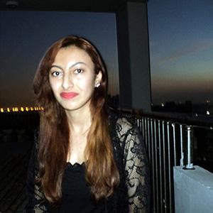 Zerin Firoze
